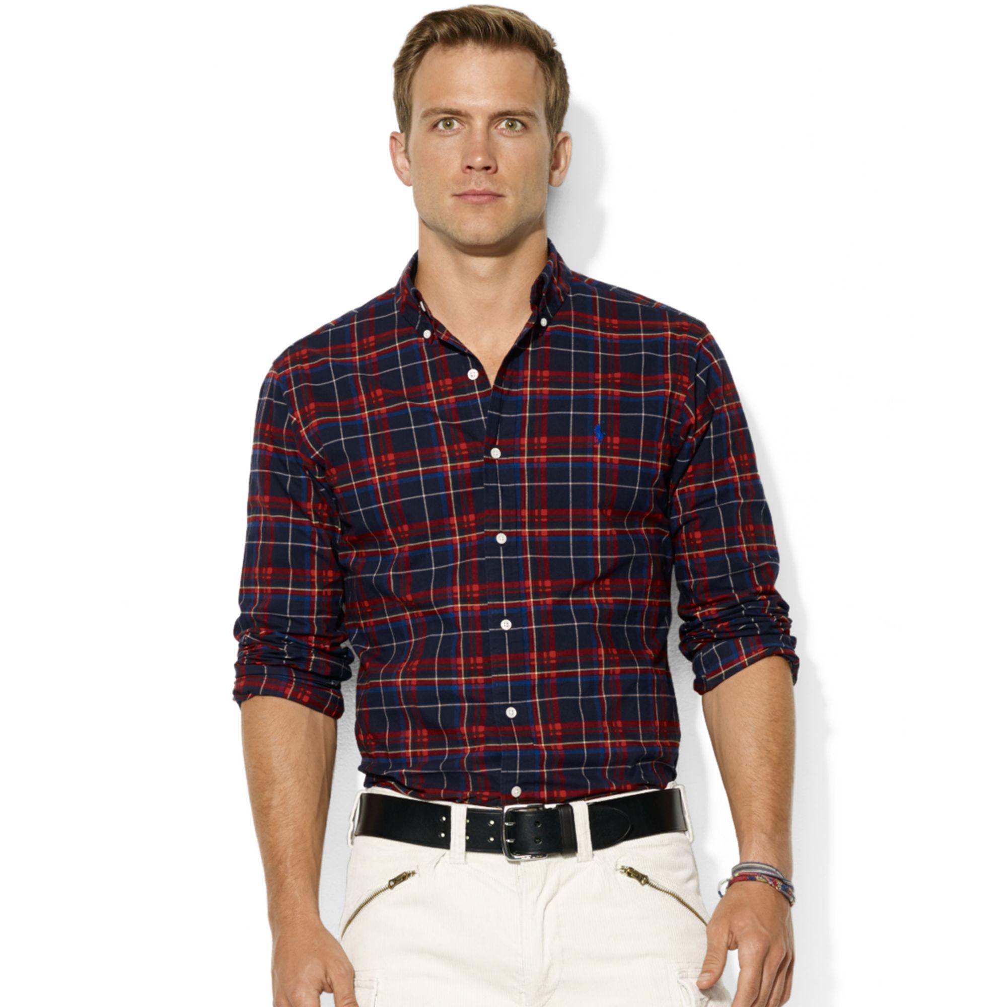 74c9127b1 ... cheapest polo ralph lauren short sleeve mens polo shirts at macys .  a3f05 ddbb4