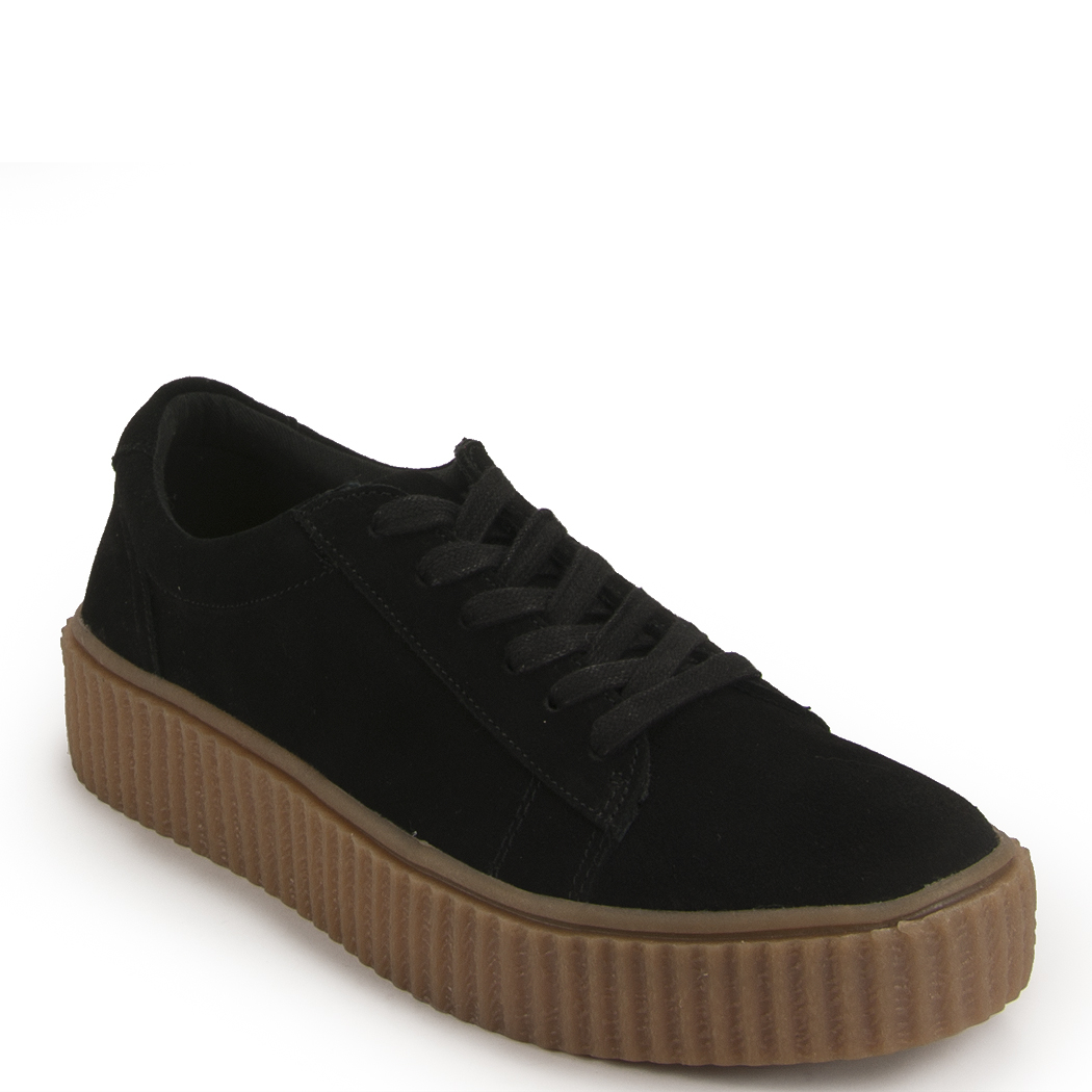 Creeper Shoes Fashion