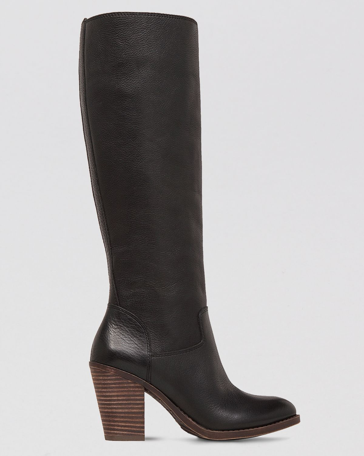 lucky brand boots espositoh in brown lyst