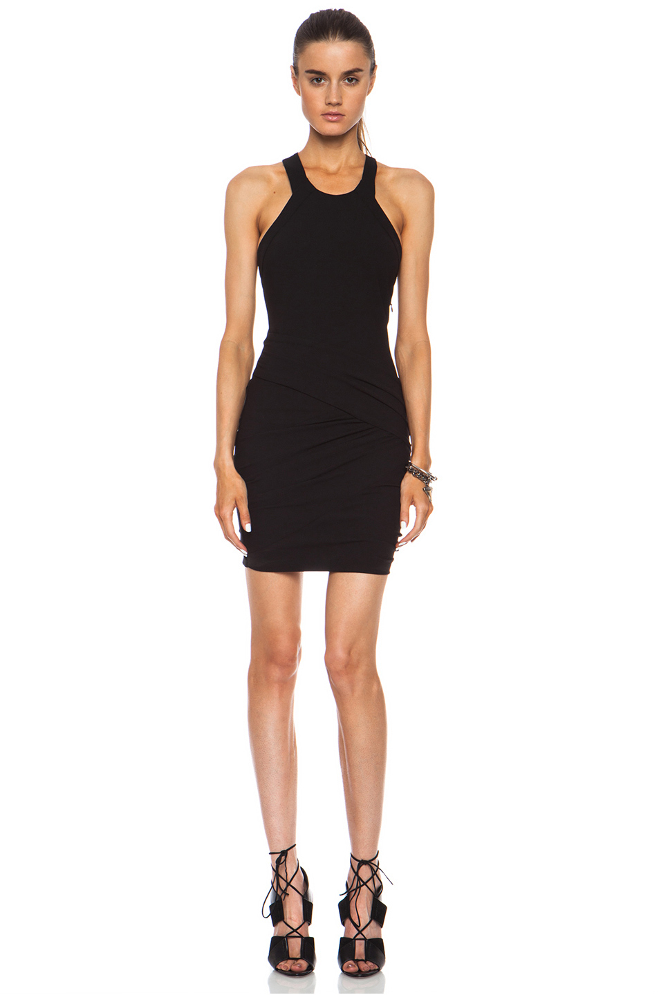 Dvf Dress Charlie View Fullscreen