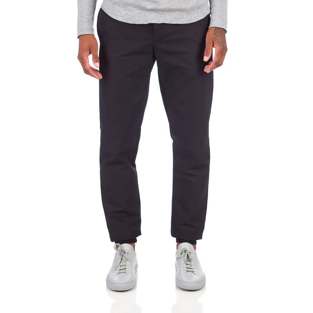 Compress trousers - Grey Stephan Schneider VOLtW07