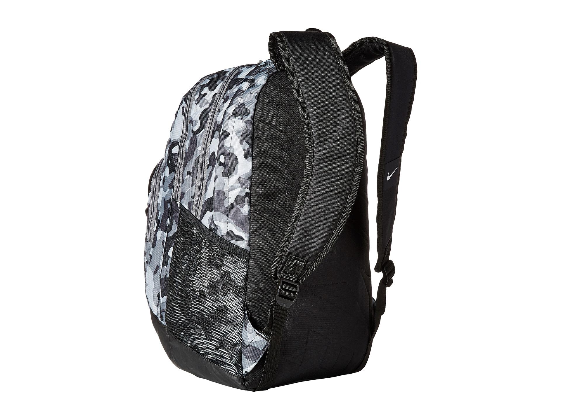 e27704789b28 Lyst - Nike Brasilia 7 Backpack Graphic Xl in Gray