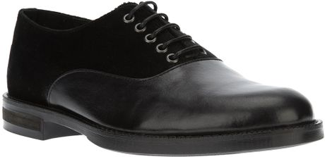 Swear By Wolf Gang  Chaplin 12 in Black for Men - Lyst