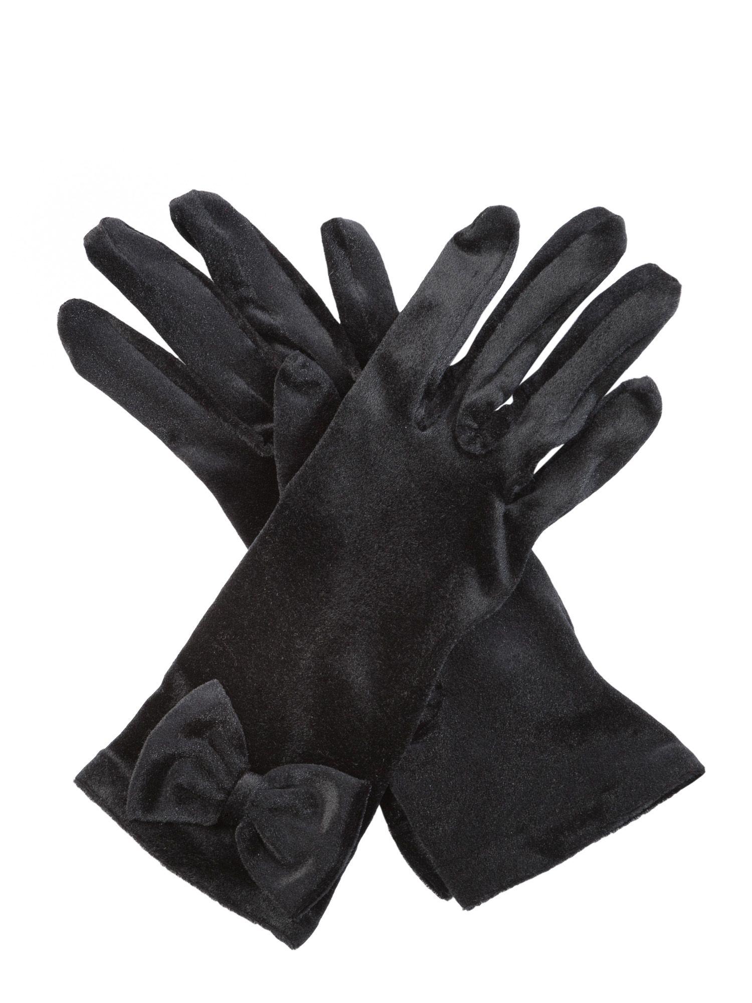 Charlie james white gloves