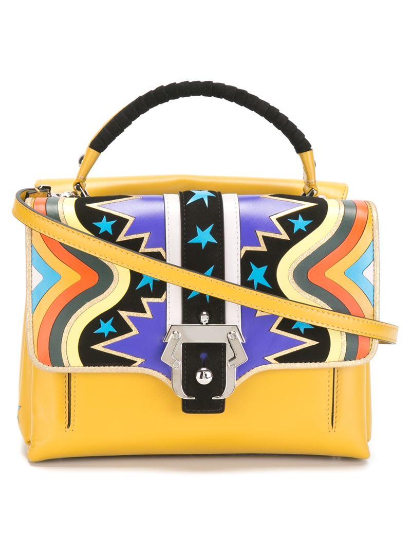 BAGS - Handbags Paula Cademartori GiY80WW61K