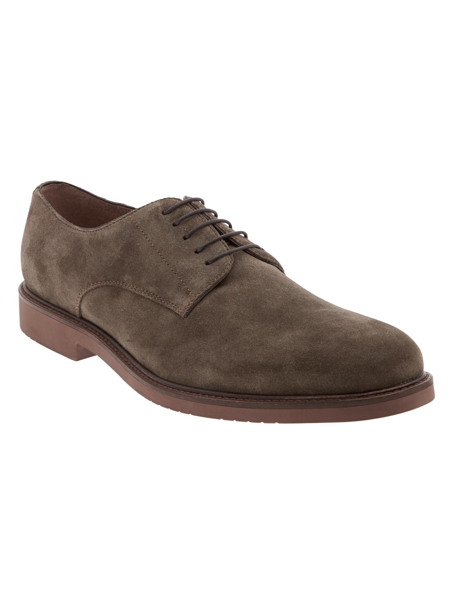 Banana Republic Mens Shoes Review