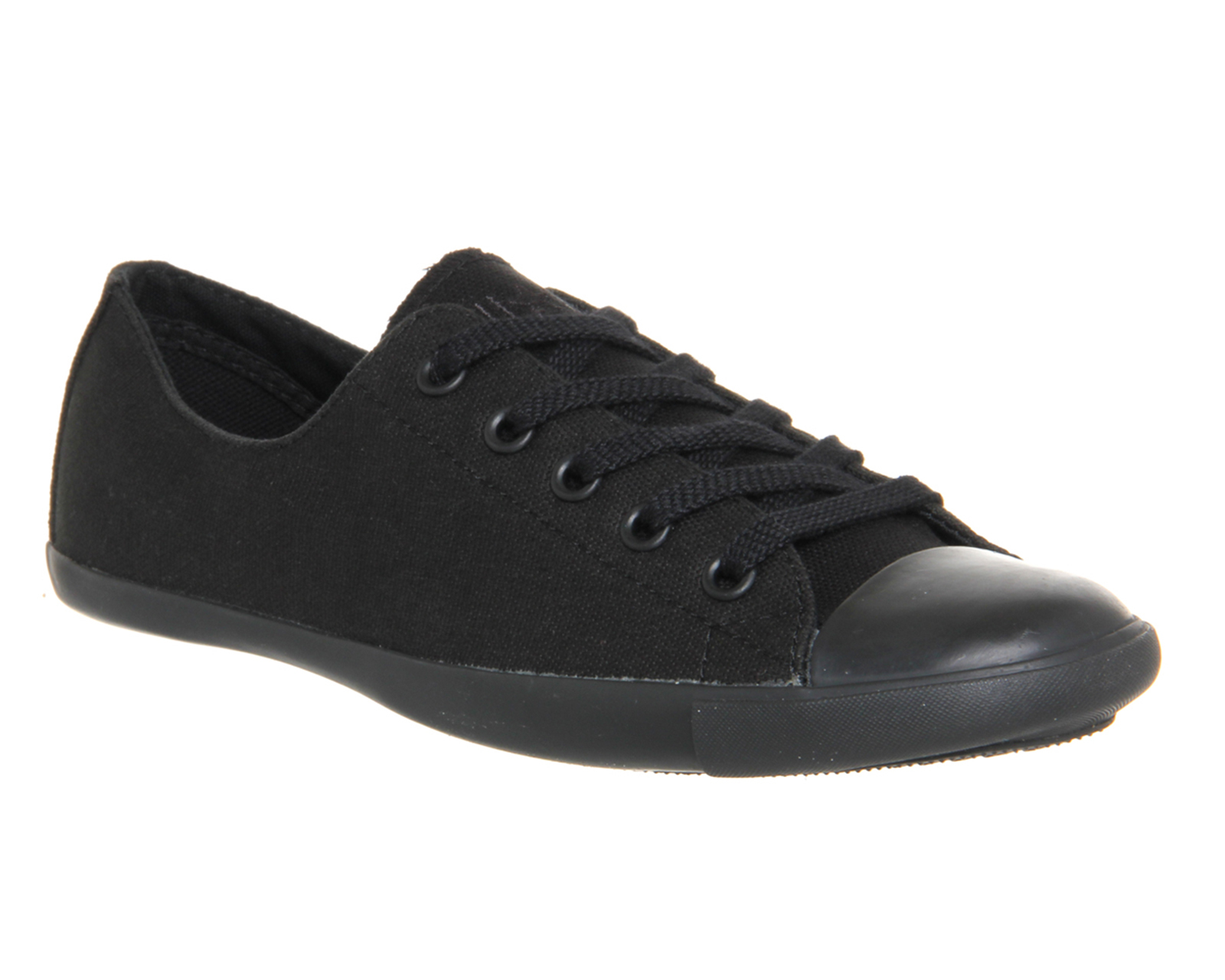 802ea9575736 Lyst - Converse Ct Lite Ox in Black