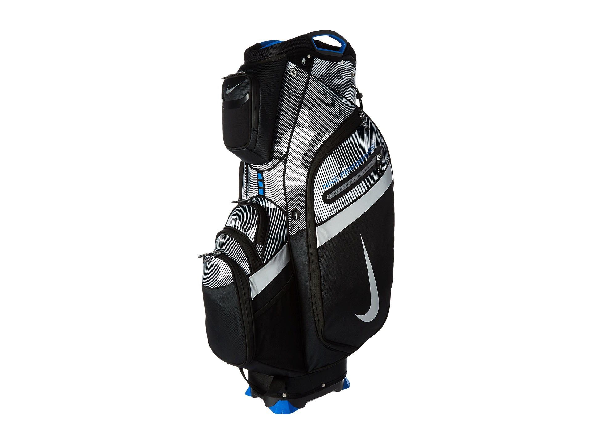 Lyst - Nike Performance Cart Iv in Black for Men 70d2009f3f1d6