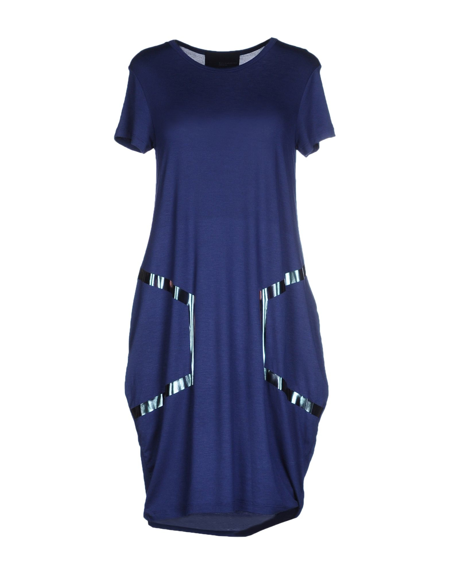 DRESSES - Short dresses Kai Aakmann 93ZRy5Jp