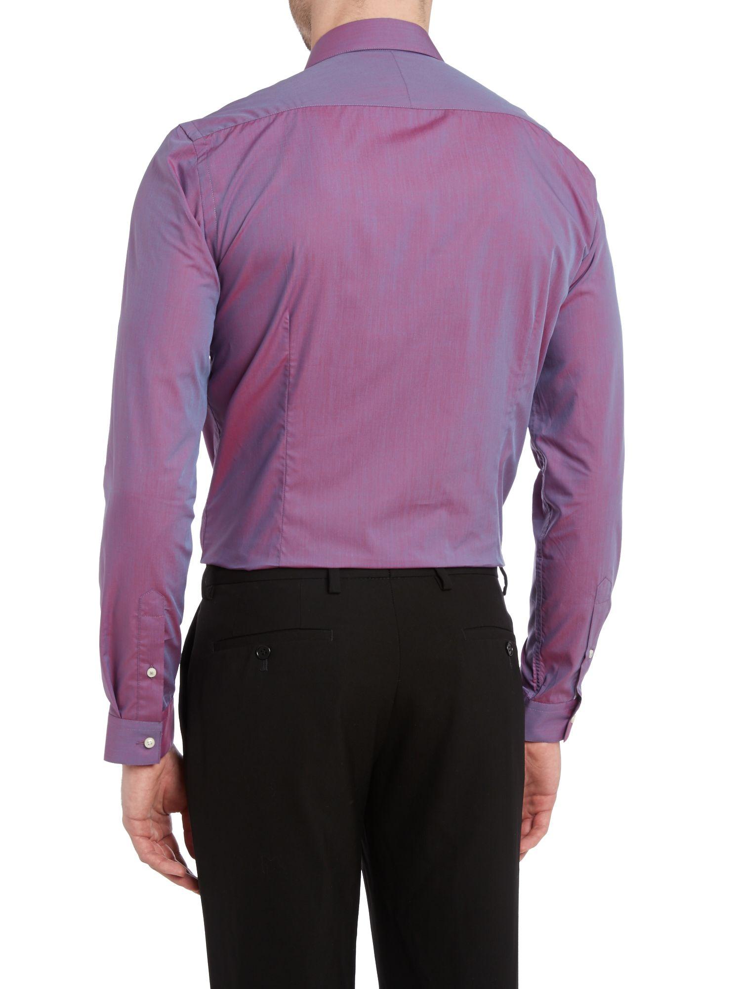 Formal Shirts For Men Slim Fit
