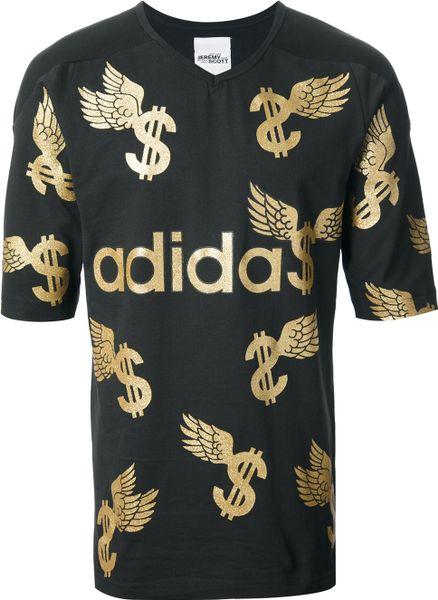 Money Sign t Shirt Winged Dollar Sign T-shirt