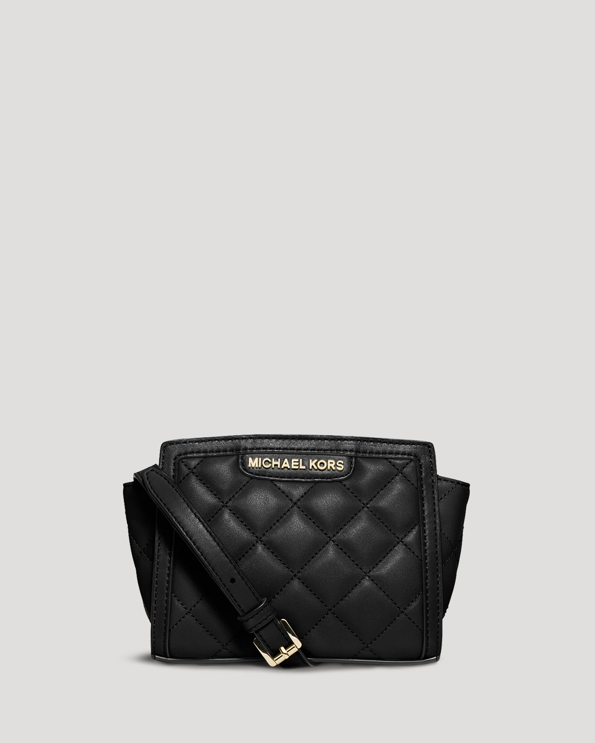 e3972d5d2ca2 Gallery. Previously sold at  Bloomingdale s · Women s Michael Kors Quilted  Bag ...