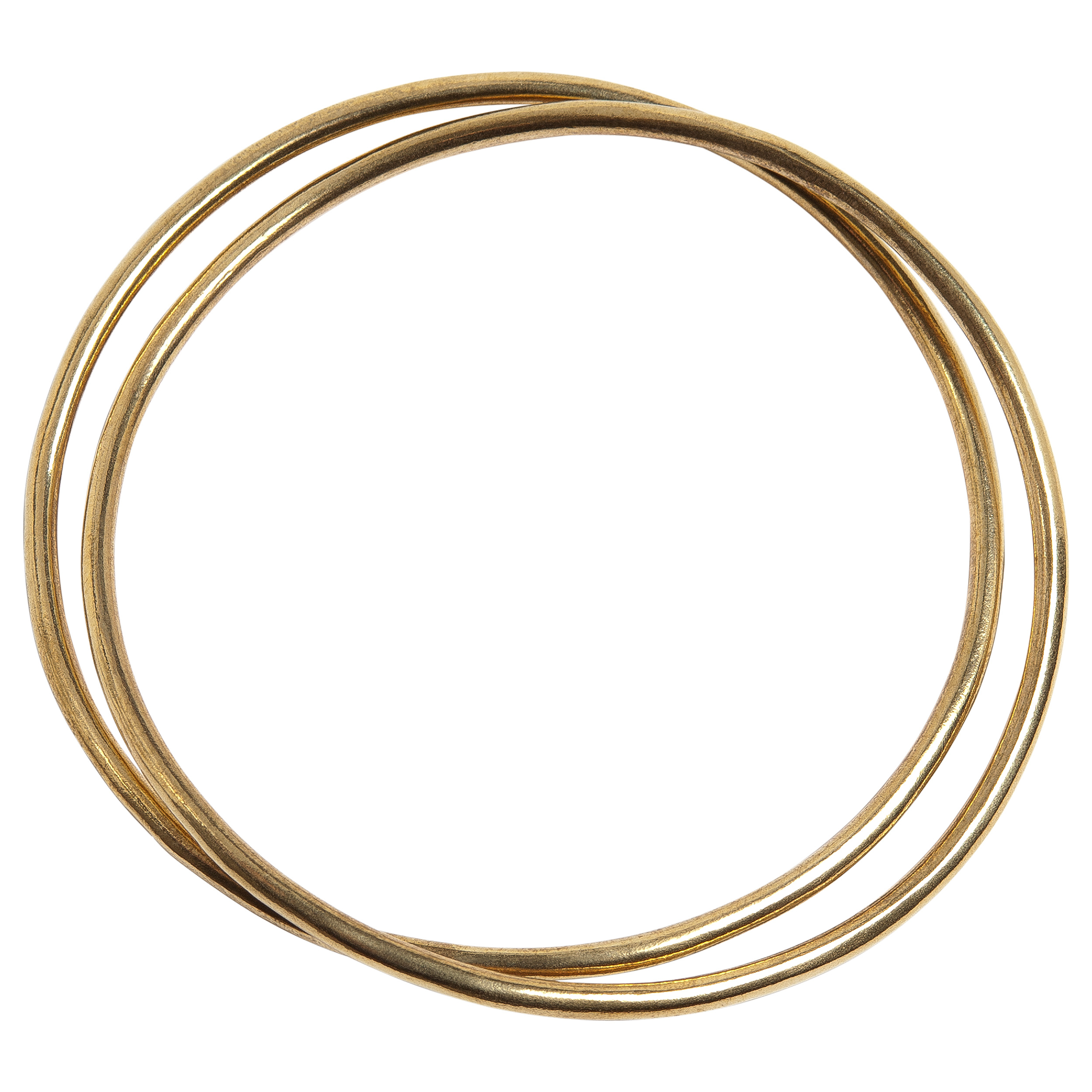 Agn 232 S B Gold Bracelet Valeria In Metallic Lyst