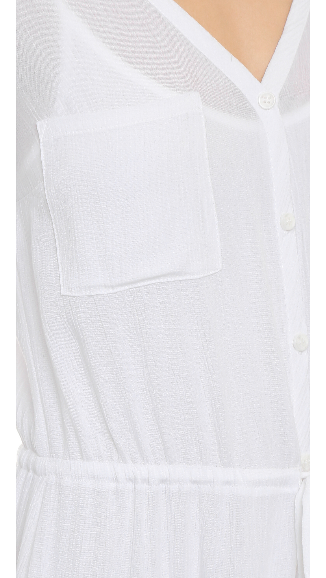 34d677ae2 Gallery. Previously sold at: Shopbop · Women's White Dresses