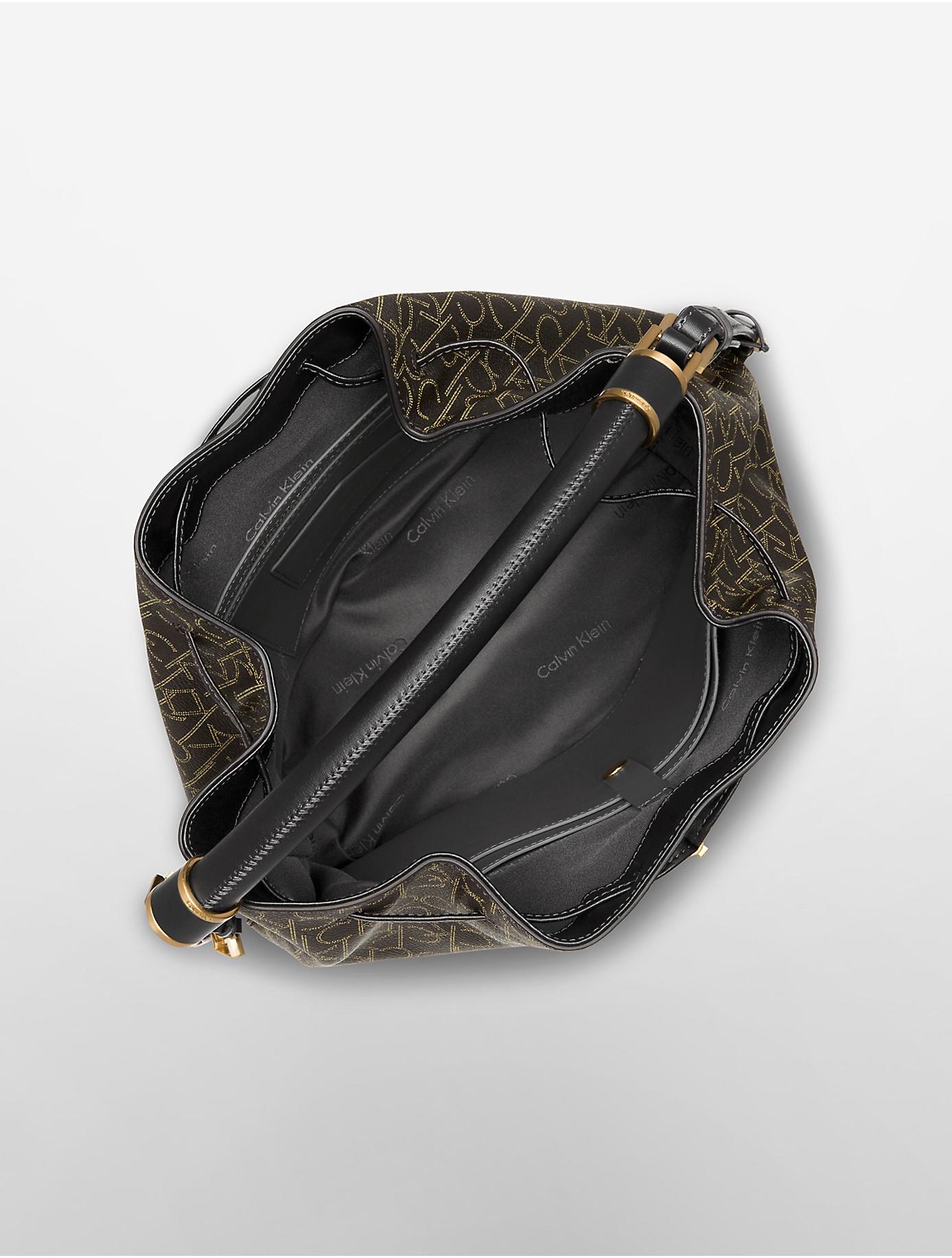 Lyst Calvin Klein Arianna Logo Convertible Drawstring