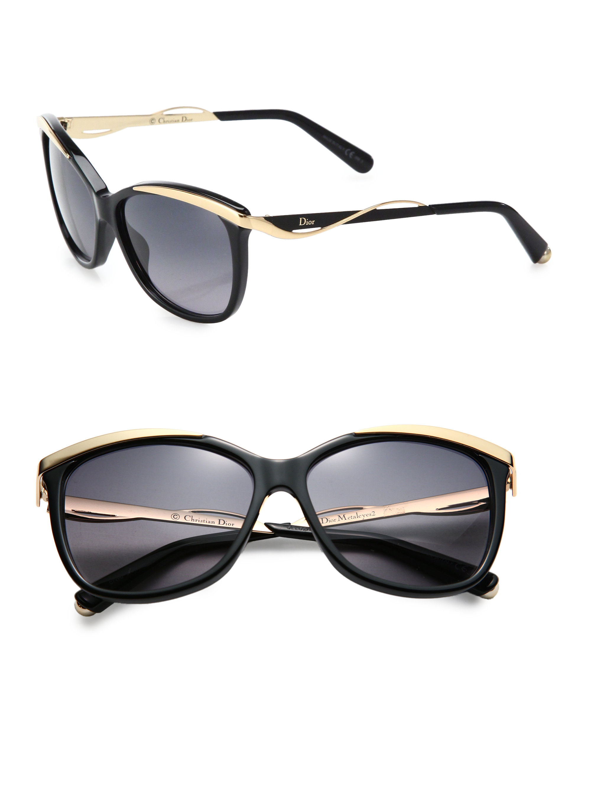 f2eb860a6f Dior Sunglasses Cat Eye 2015