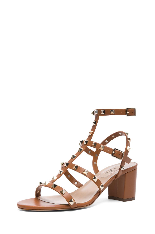 Valentino Rockstud Shoes Sizing