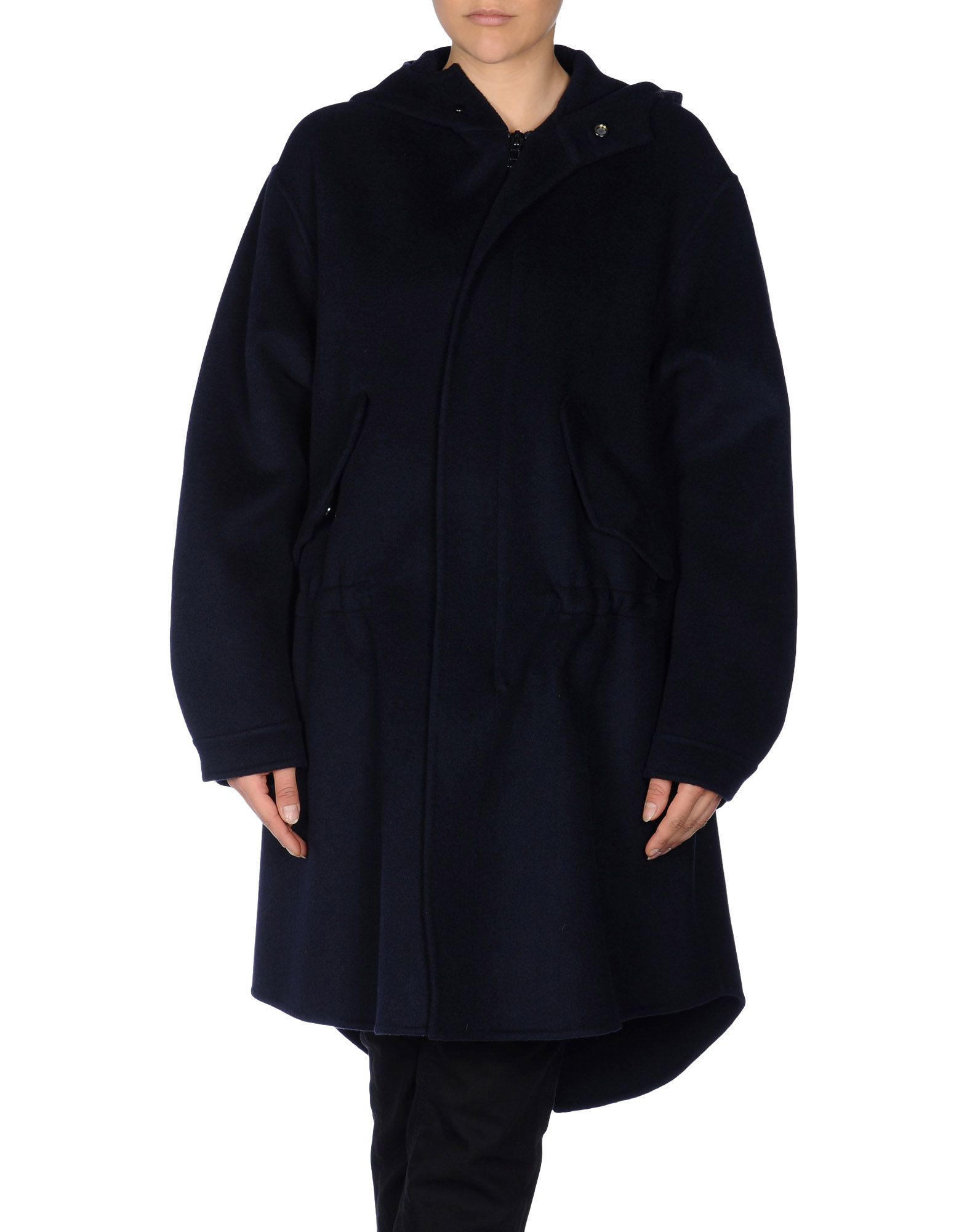 Lyst - Joseph Coat in Blue