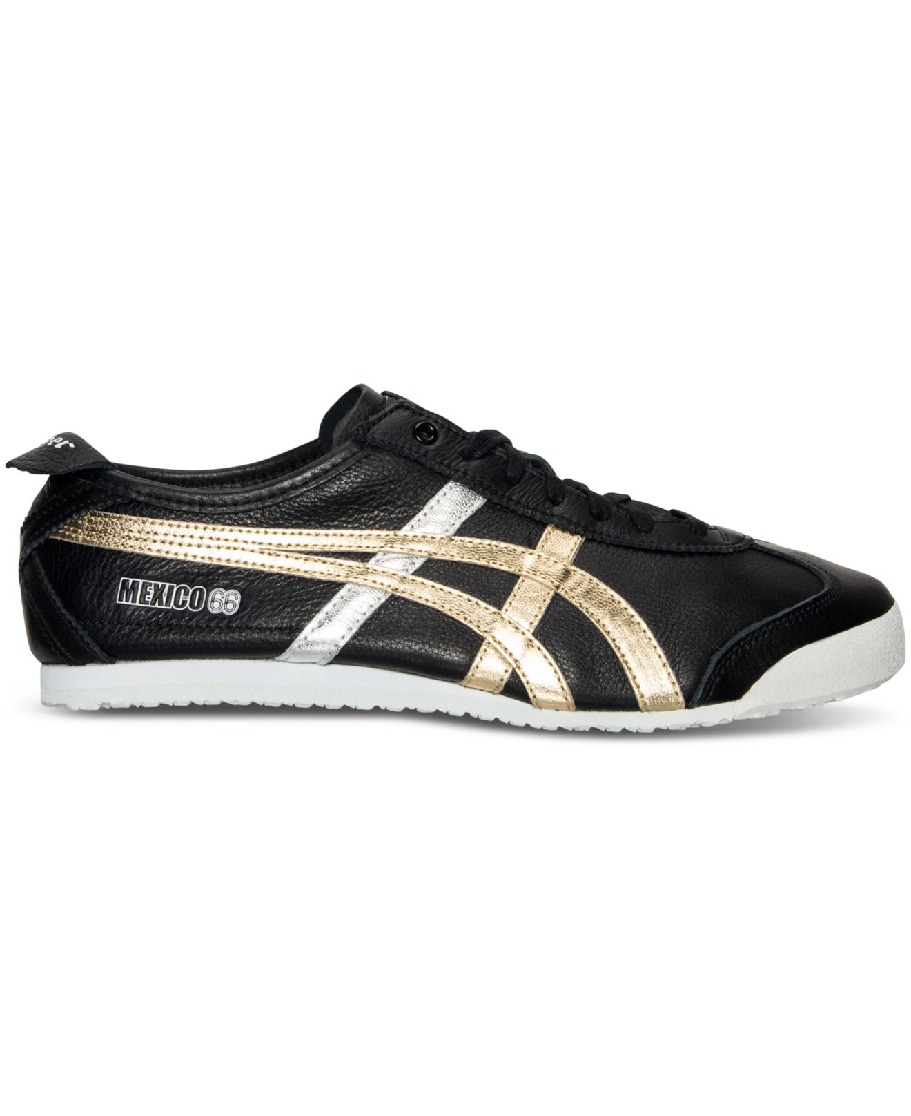 best loved fc9ef f145b ... new zealand lyst asics mens onitsuka tiger mexico 66 casual sneakers  from 93eb0 d791a