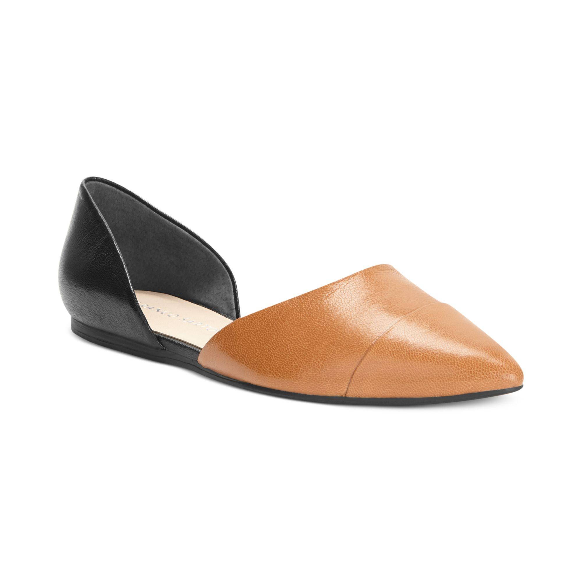 Franco Sarto Flat Shoes