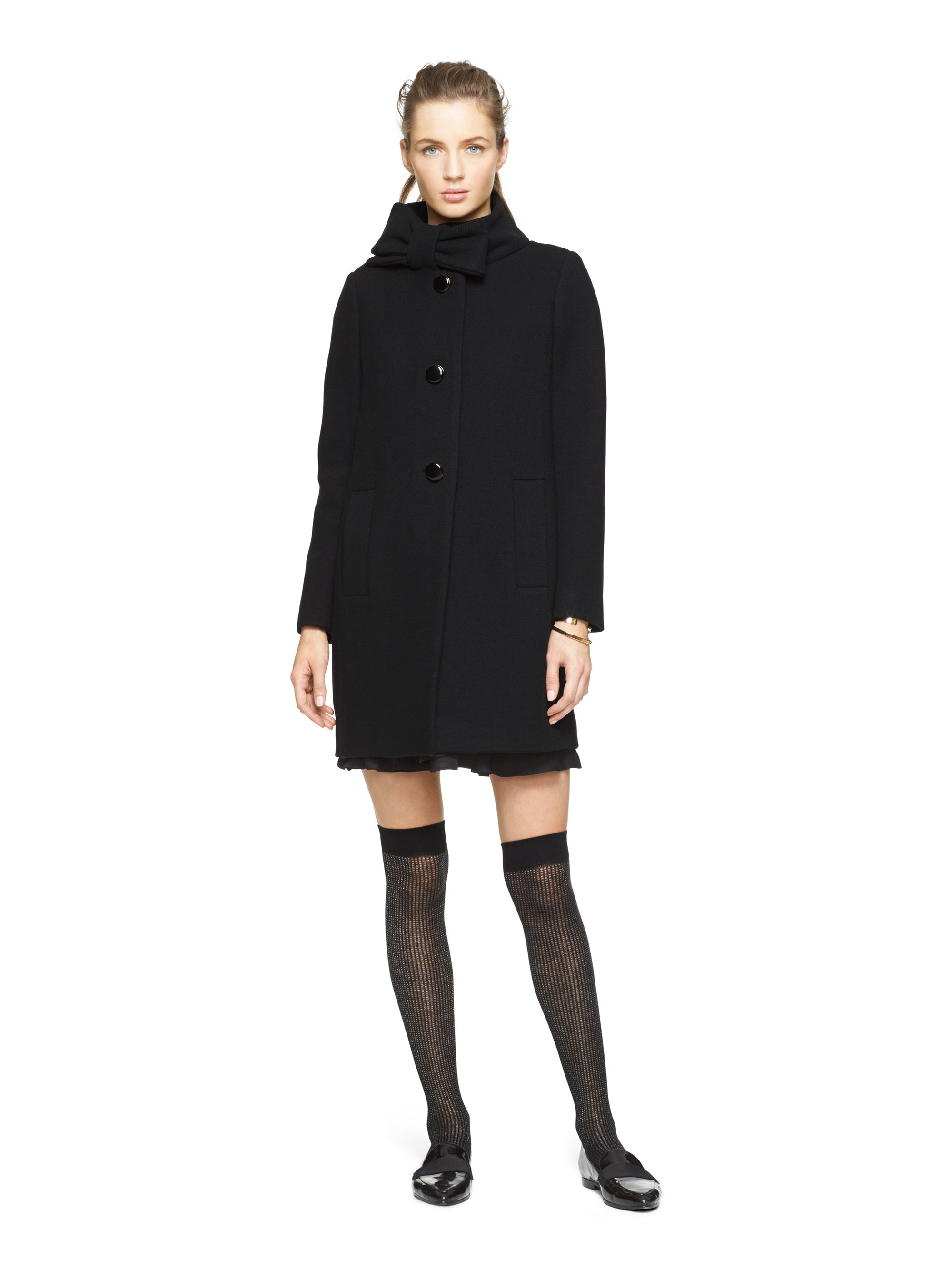 how to clean new wool coat