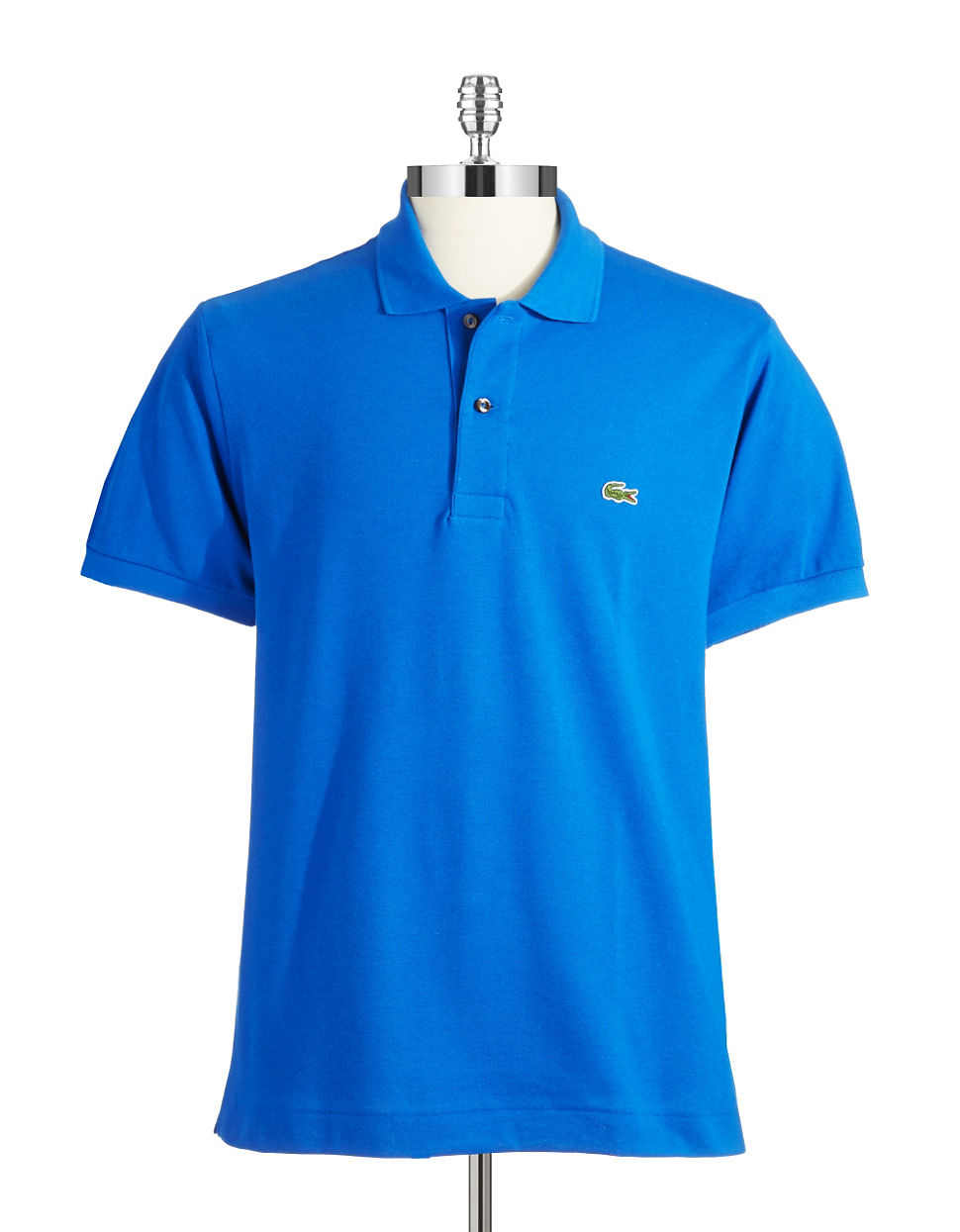 Lacoste polo 2014 the image kid has it for Spain polo shirt 2014