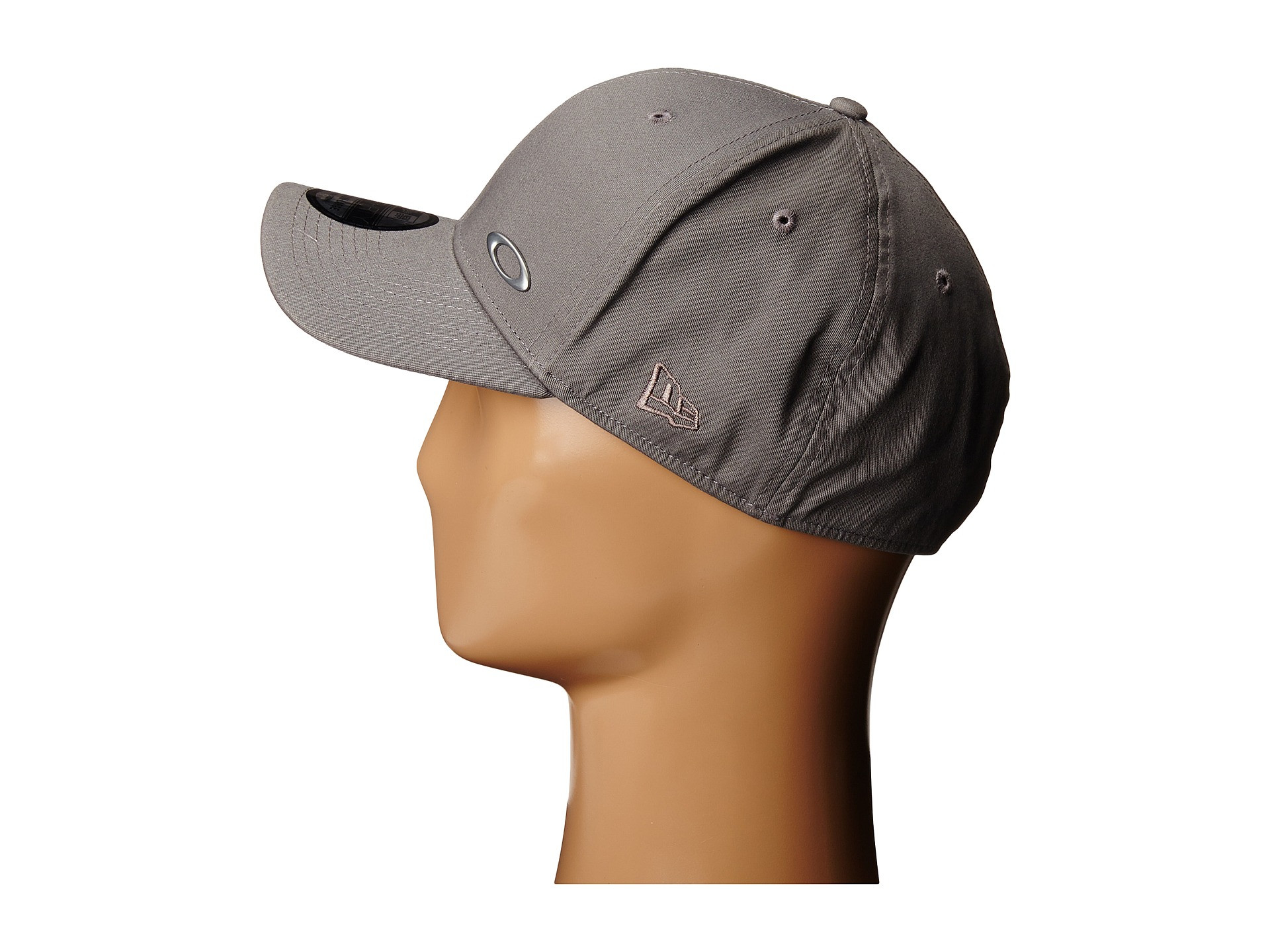 Lyst - Oakley Tinfoil Cap in Gray for Men eaec43b9db29