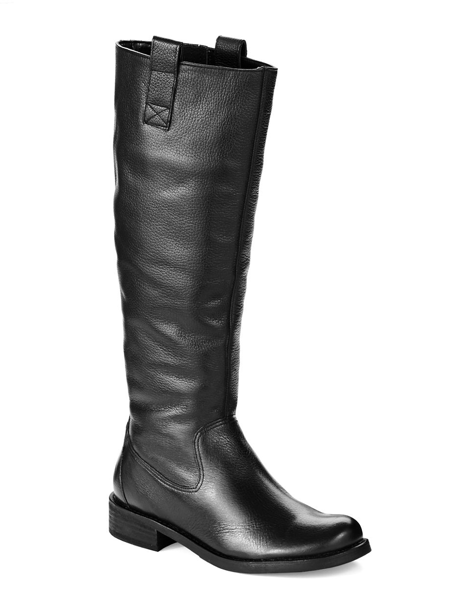 matisse colt boots in black lyst