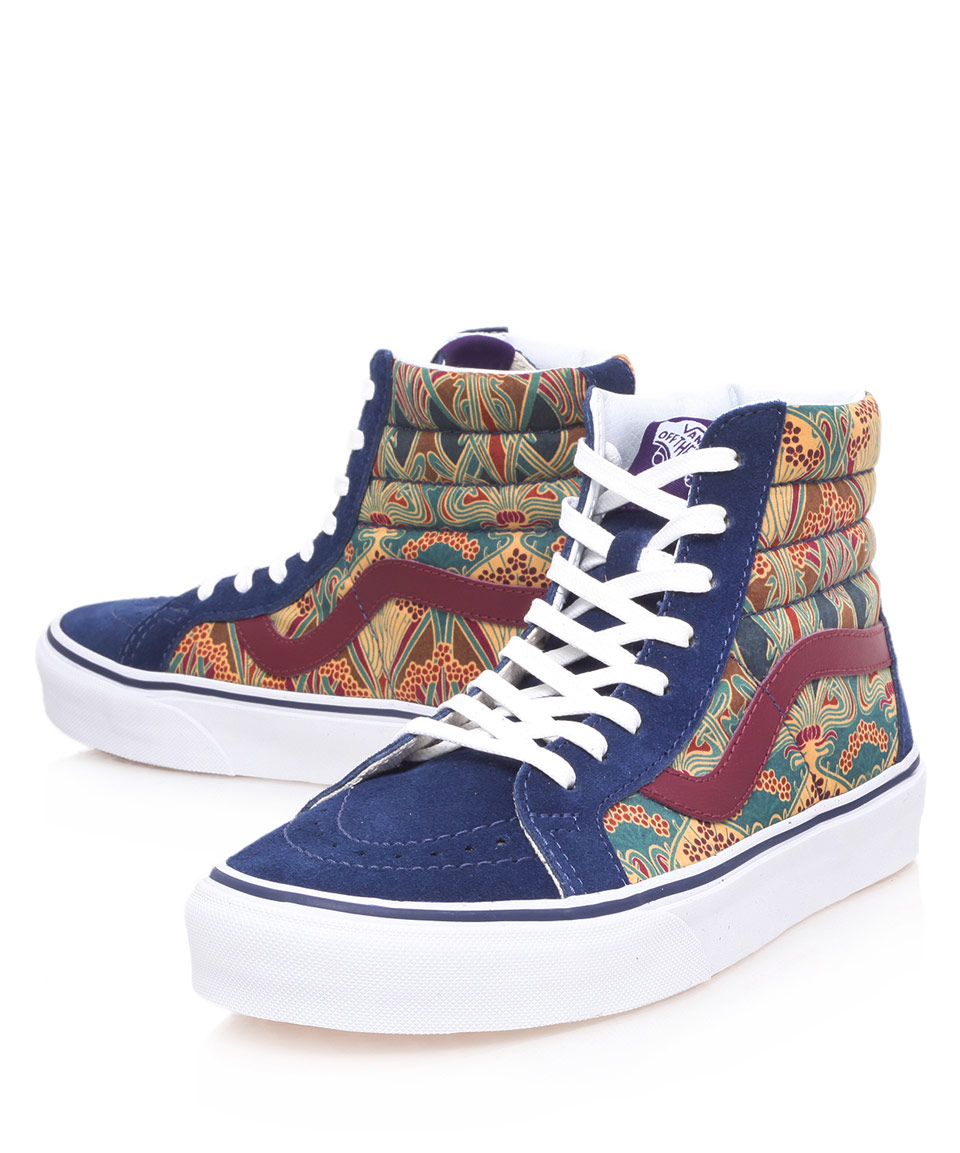 Vans Mens High Tops