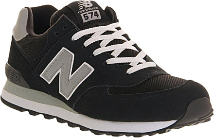 new balance men s 574 trainers