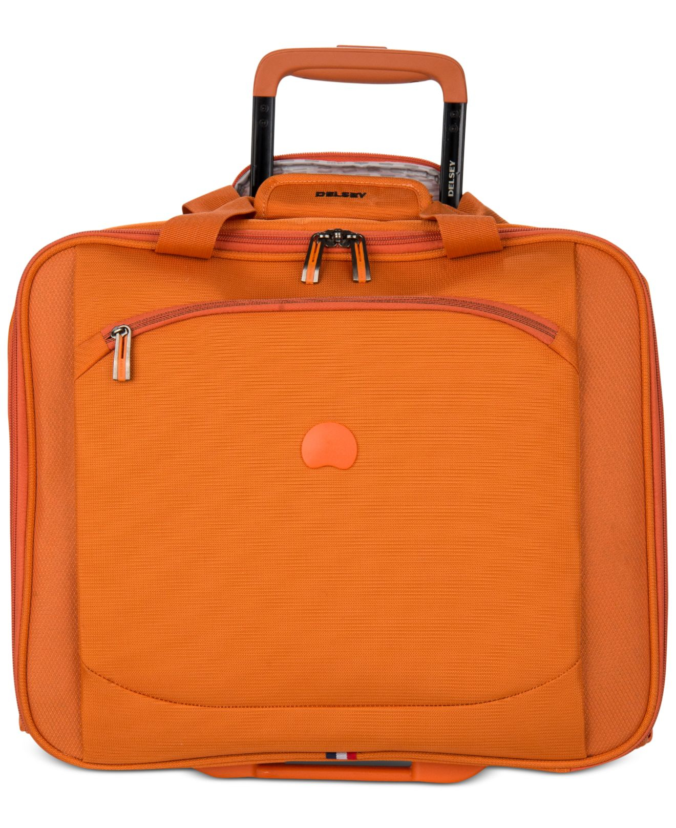 Delsey Closeout 70 Off Hyperlite 2 0 14 Quot Trolley Rolling