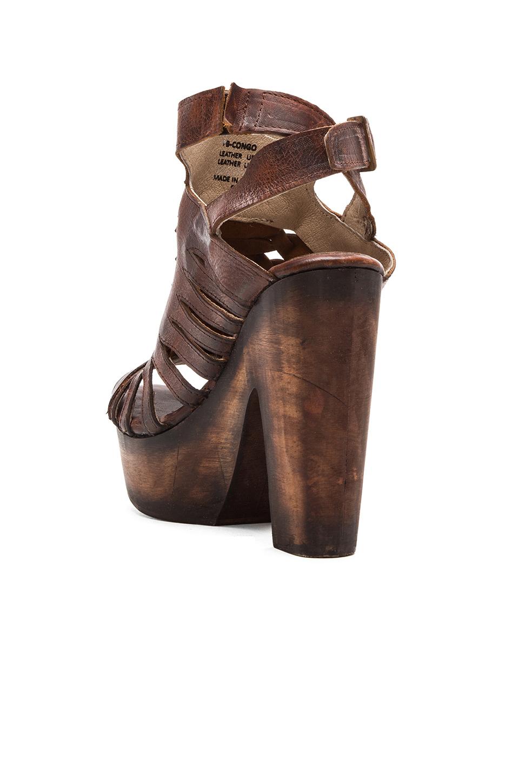 Women Shoes Congo Heel