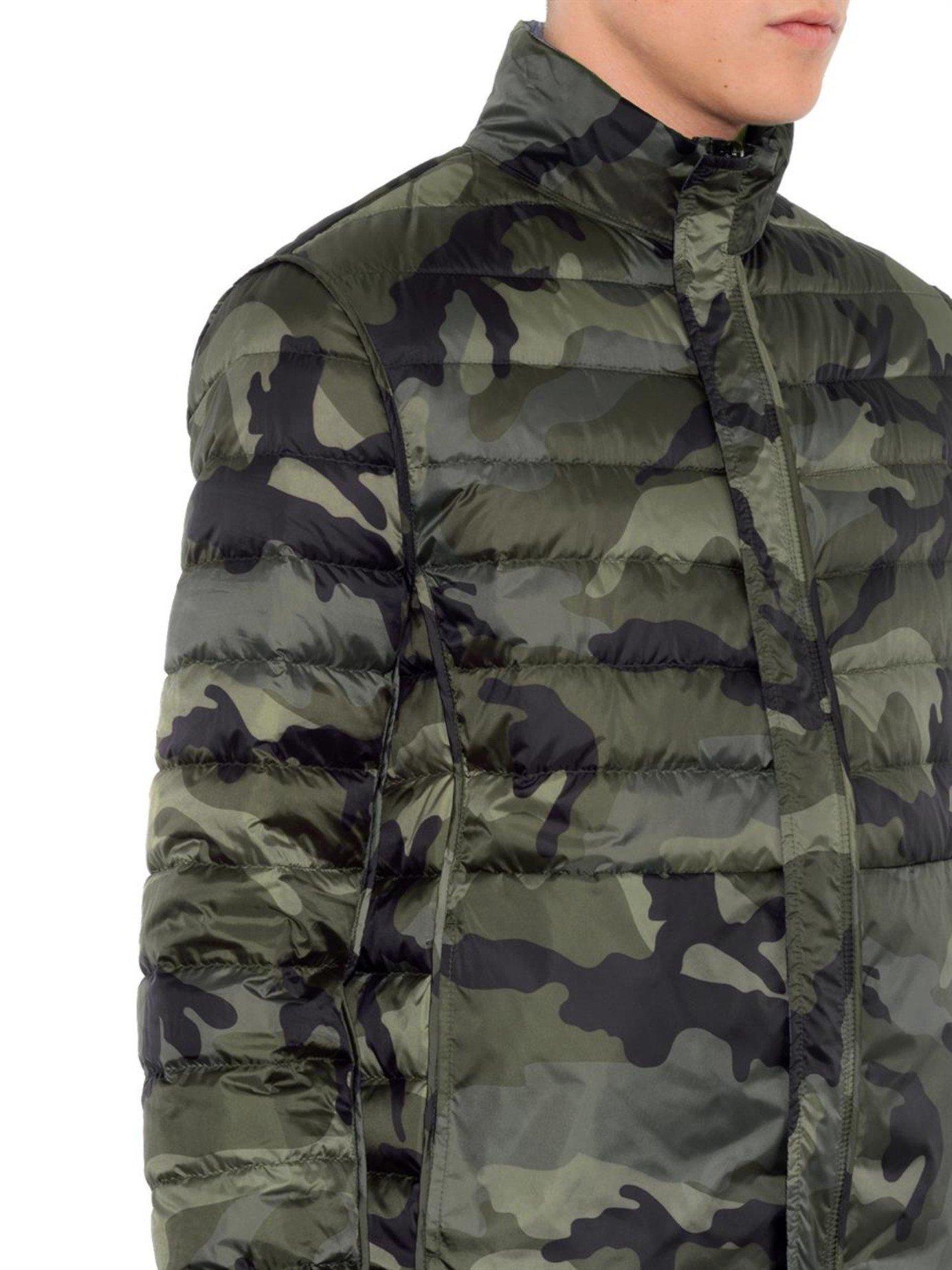 Carhartt Camo Jacket