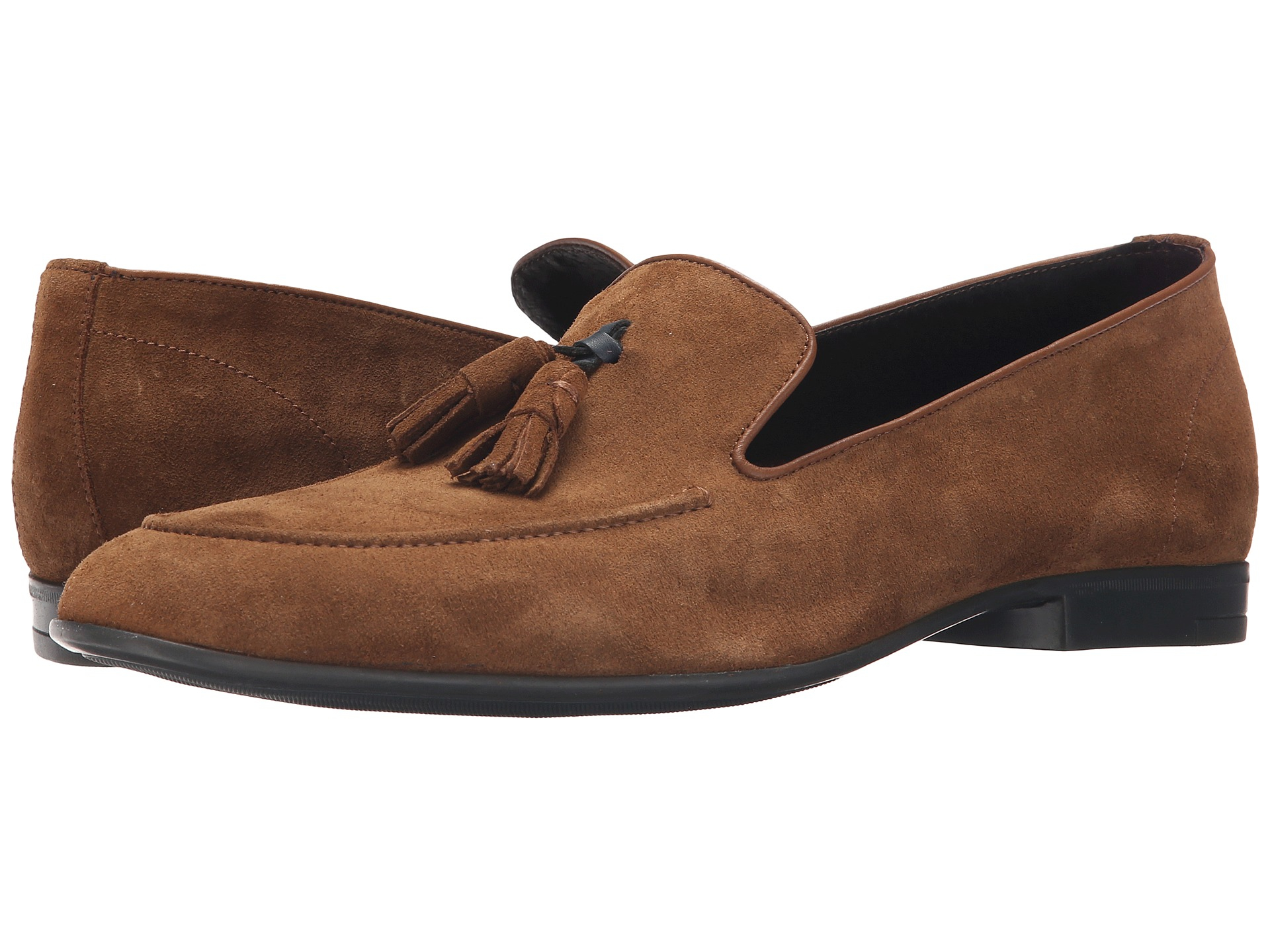 Dune Remy in Brown for Men | Lyst