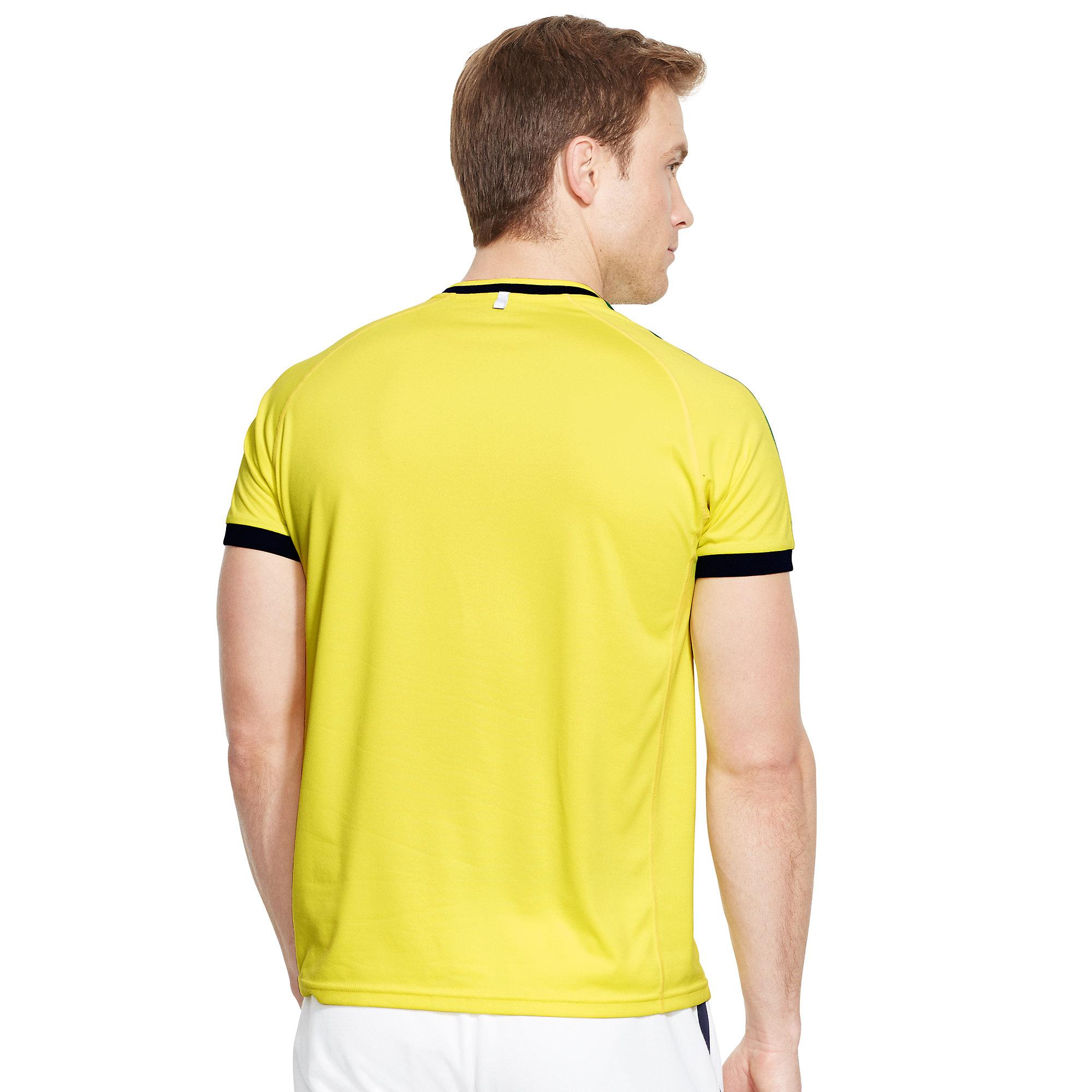 98192 Mockup Polo Ralph Shirt Brazil 8b738 Closeout Lauren Mesh stQdhCrxB
