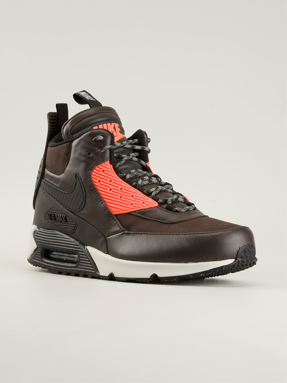 air max 90 sneakerboot winter trainer