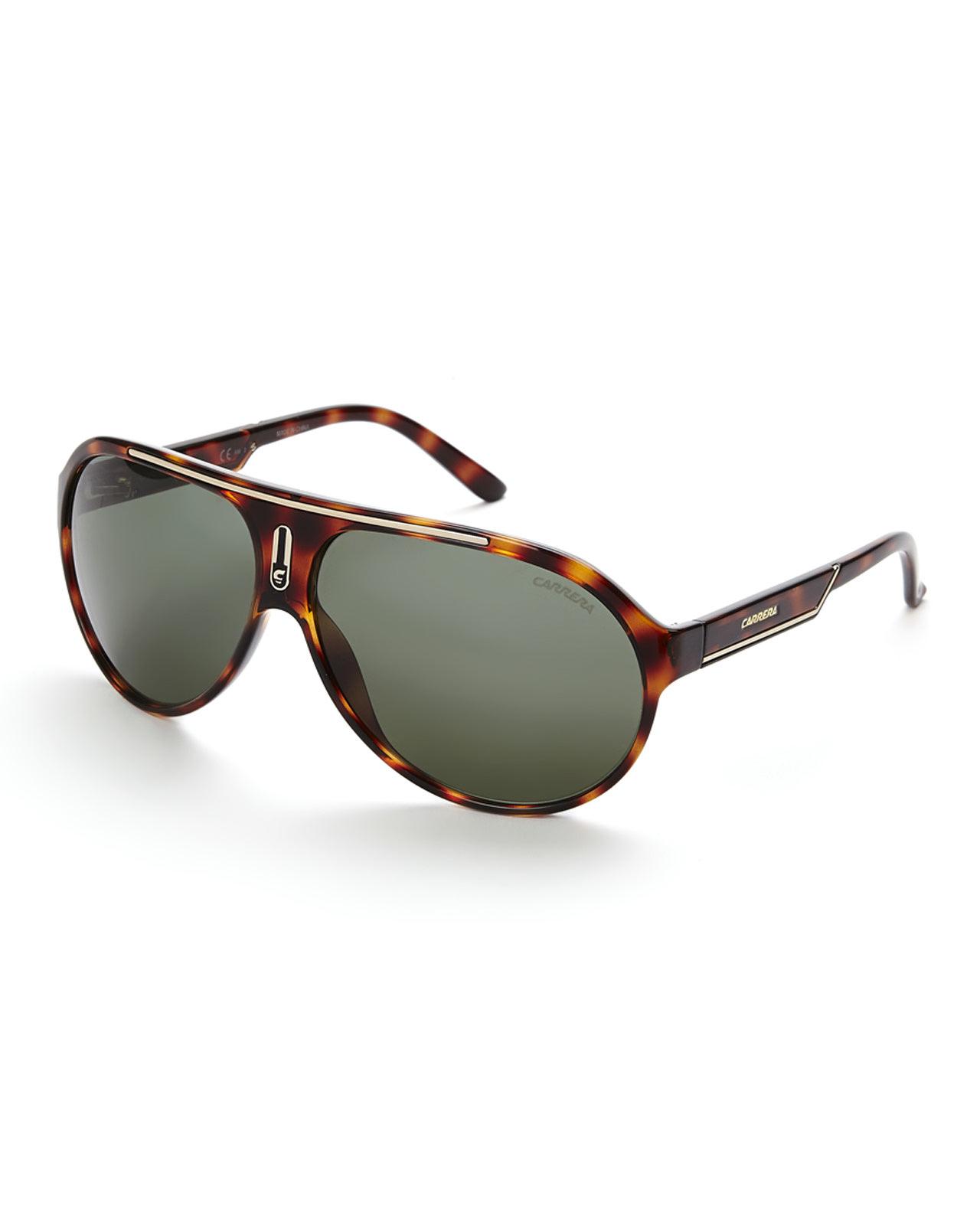 Sunglasses Carrera Aviator Louisiana Bucket Brigade