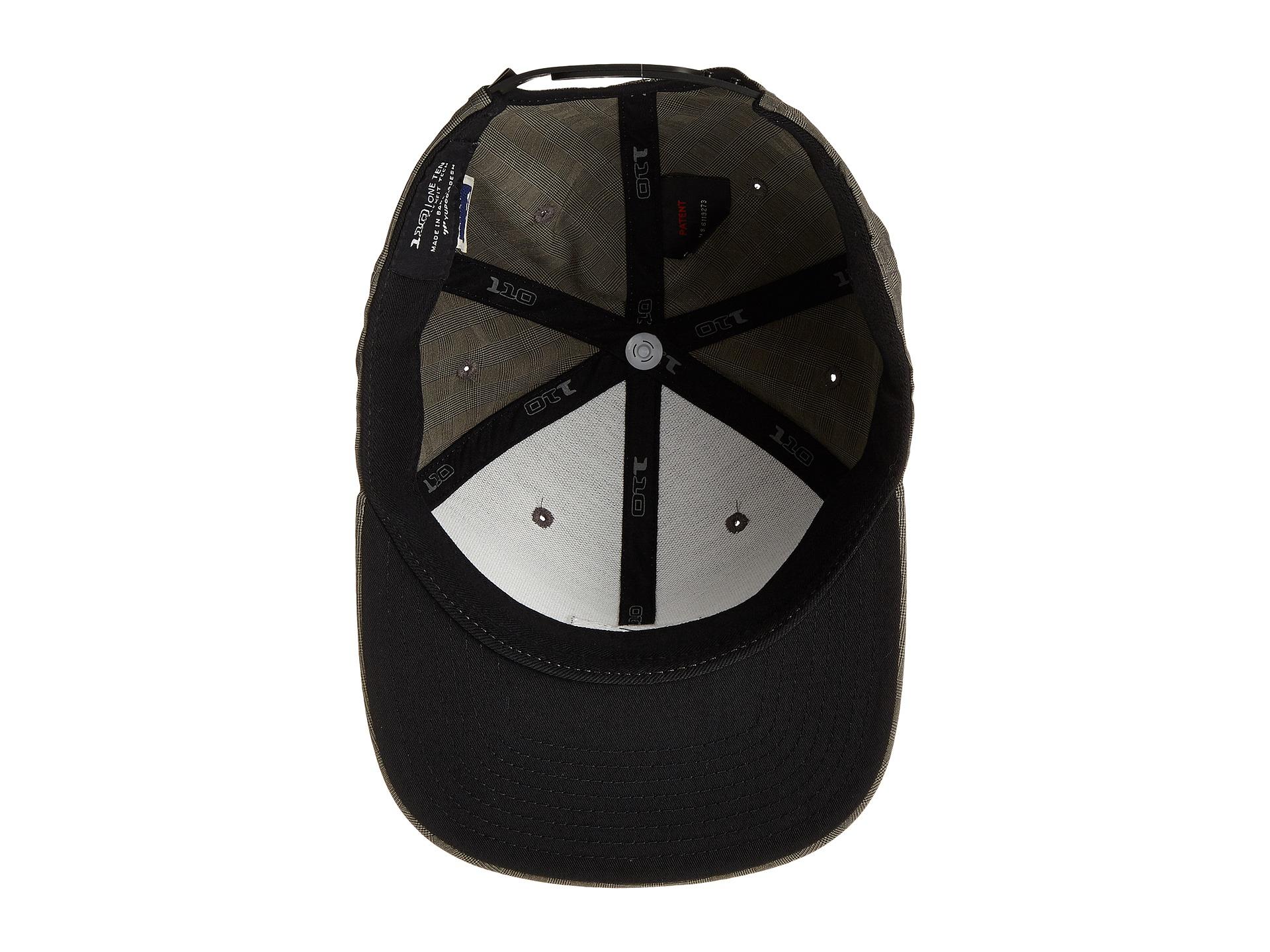 b7317d99c4e51 ... netherlands lyst billabong submersible 110 flexfit hat for men a29a8  cf58e