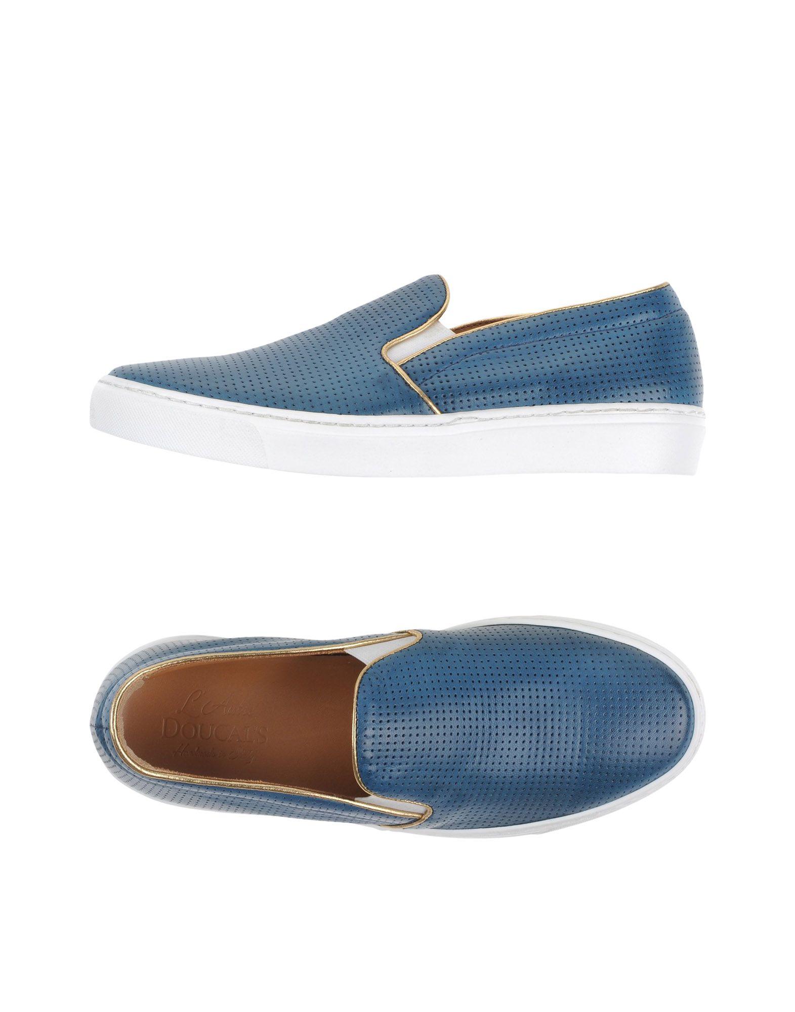 Chaussures - Bas-tops Et Baskets Lautre Doucals KIrMLm