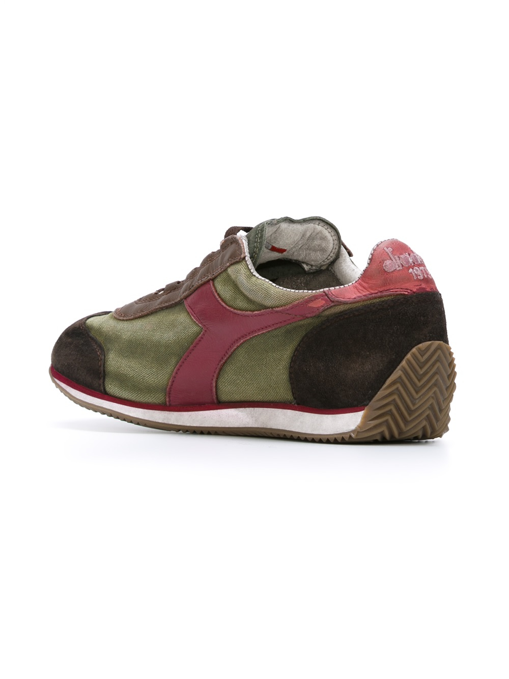 diadora sneakers - photo #30