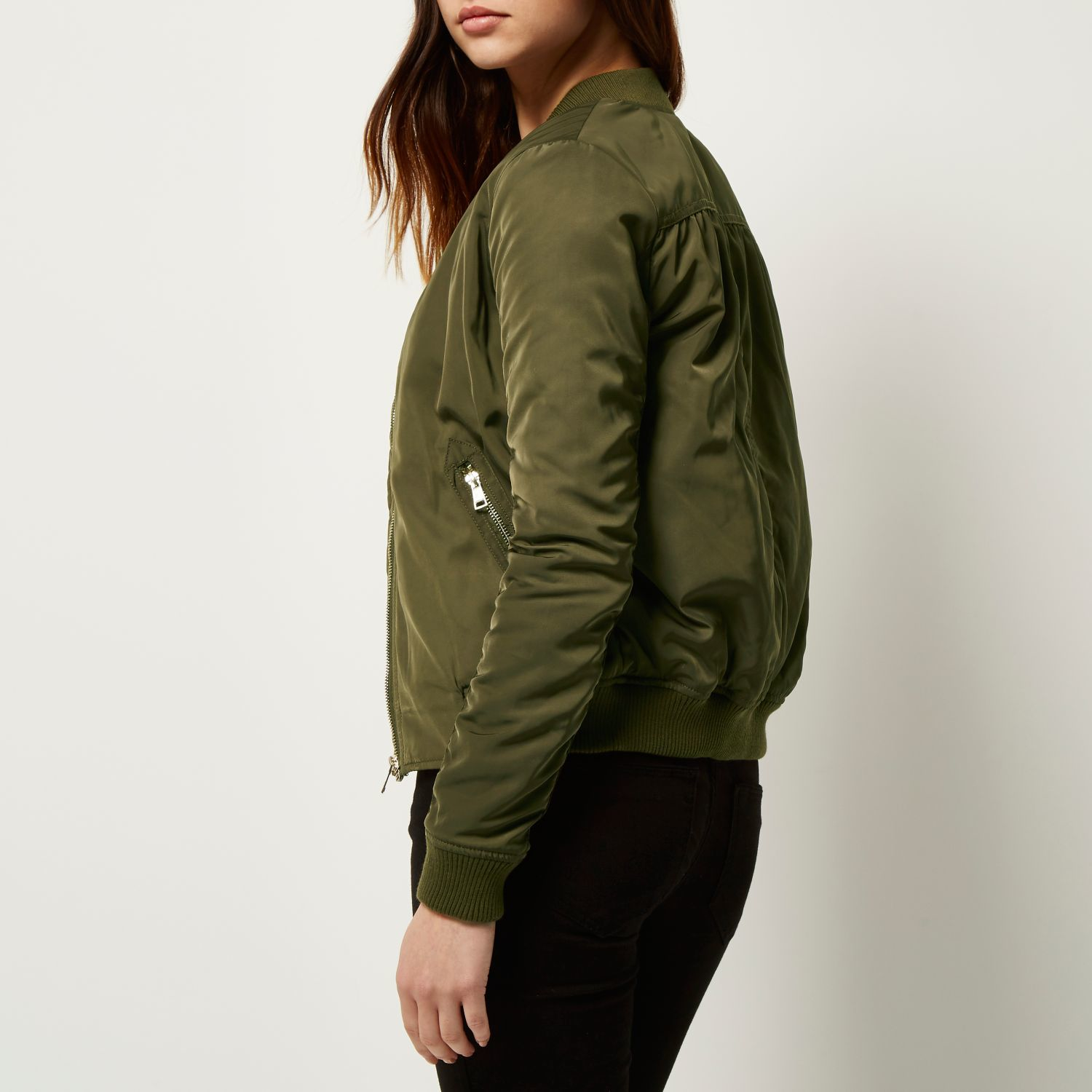 River island coats women