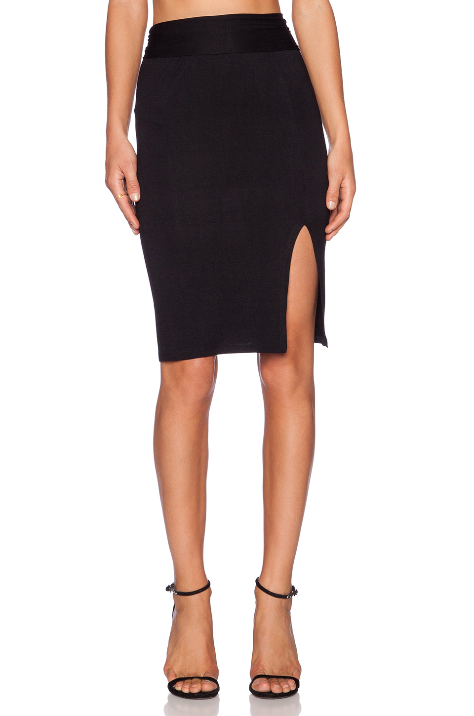 Shop for and buy black pencil skirt online at Macy's. Find black pencil skirt at Macy's.