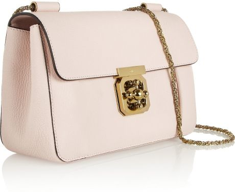 Chloe Elsie Shoulder Bag Medium 48