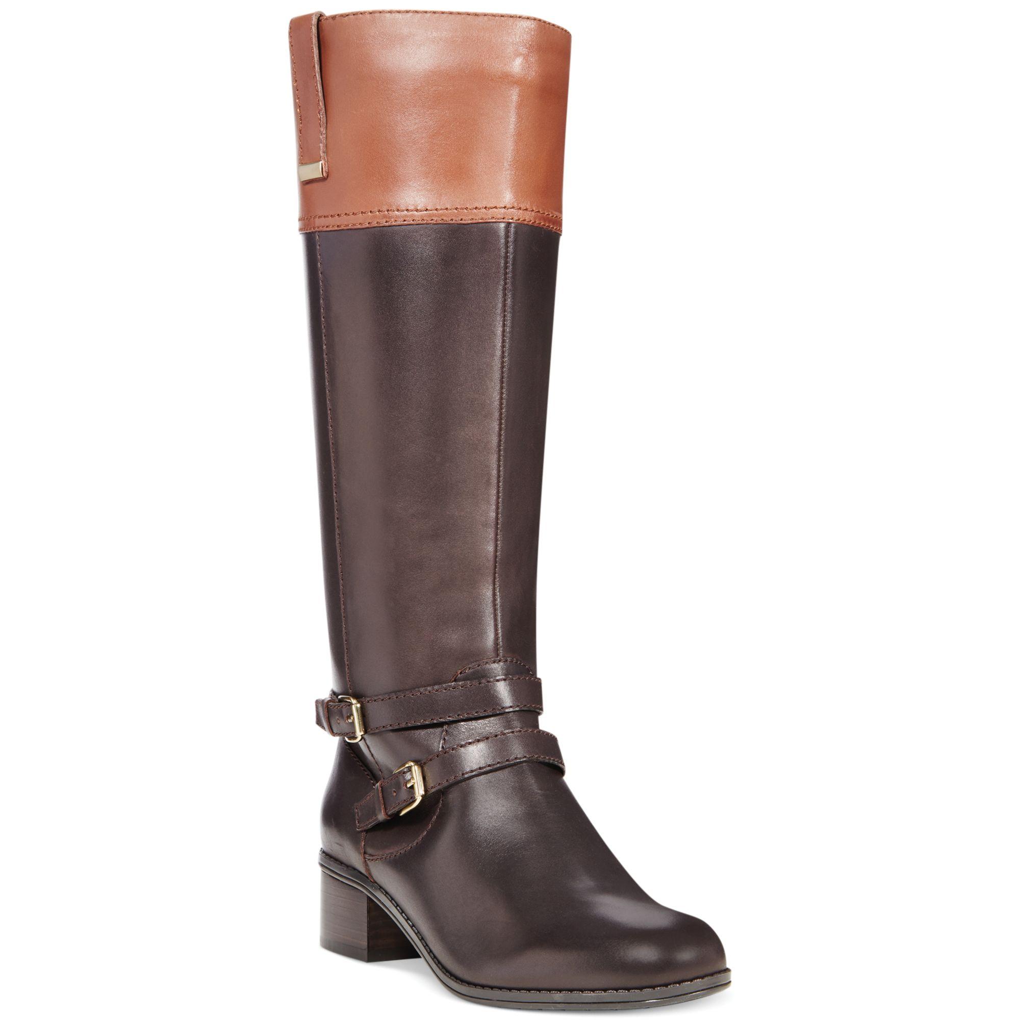 bandolino carlotta boots a macy s exclusive