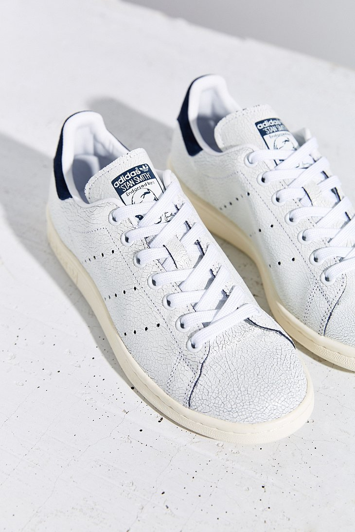 quality design 6436b bf0dd Gallery. Previously sold at  Urban Outfitters · Women s Adidas Stan Smith  ...
