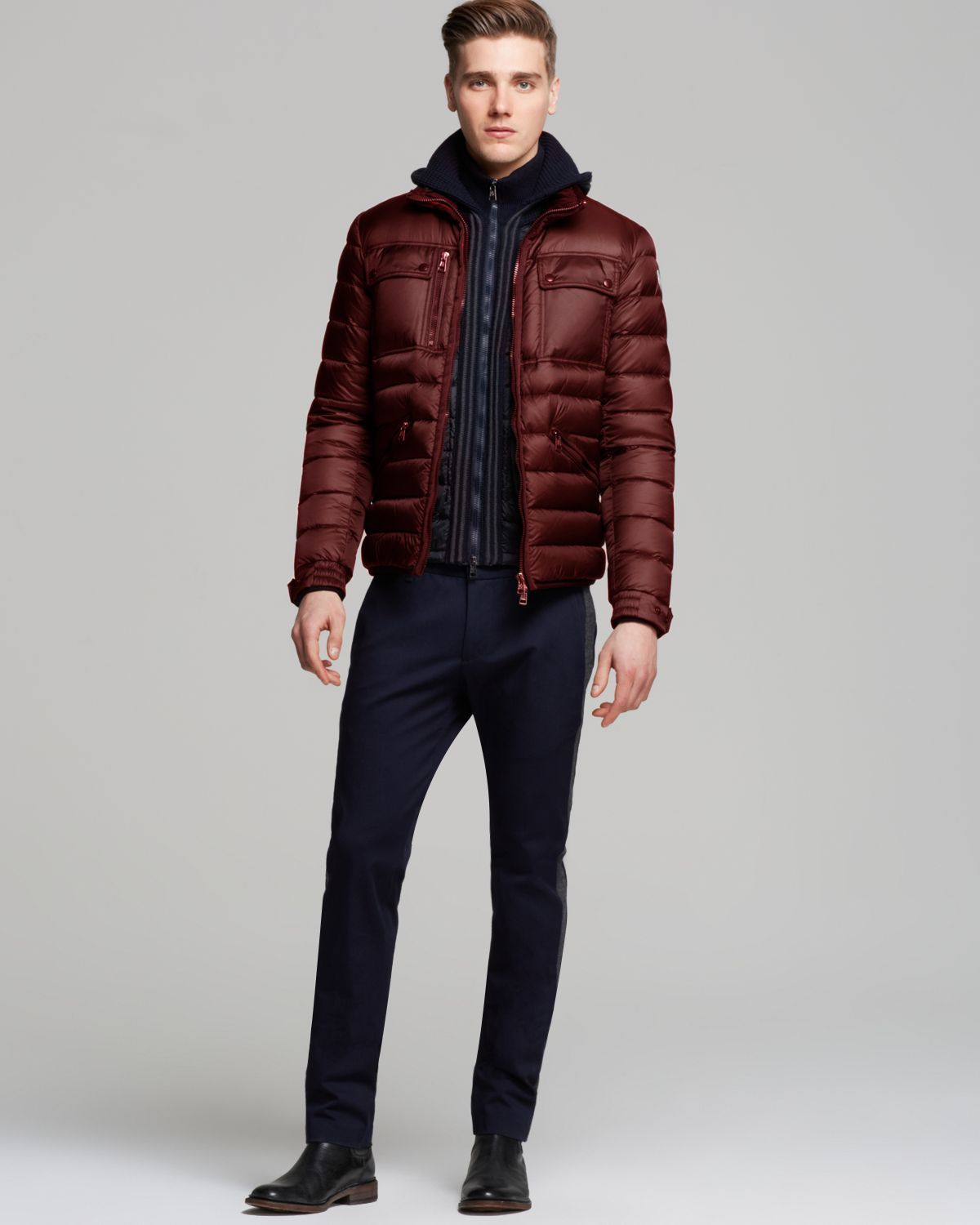 moncler norbert down jacket