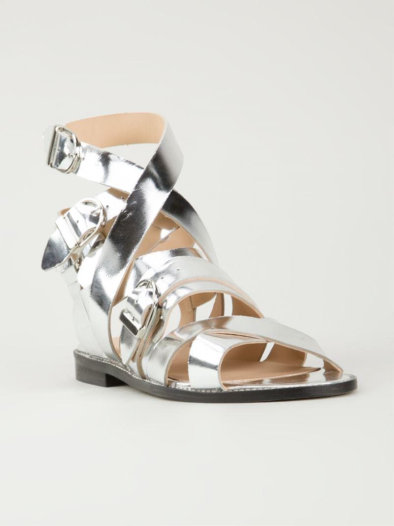 Sandale Entredoigt Iro VACrd
