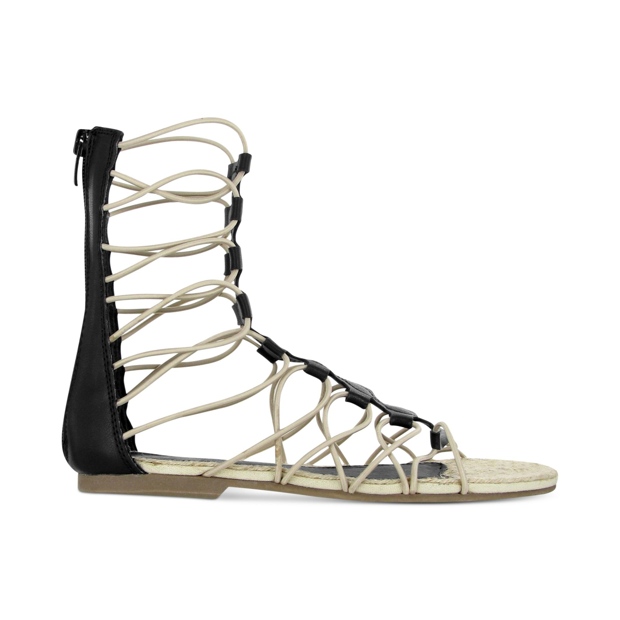 d45470d05e6 Gallery. Previously sold at  Macy s · Women s Gladiator Sandals ...