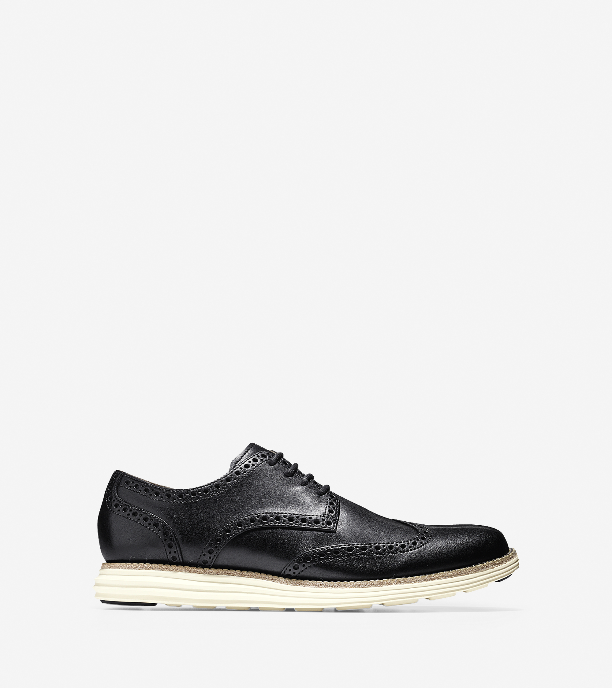 Black Cole Haan Lunargrand September 2017