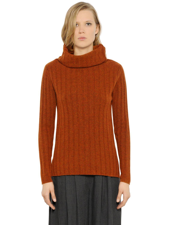 Mock Sweater